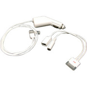 SIK-IP-000001 [iPod用 オーディオ出力・カーチャージャコンボケーブル] imp
