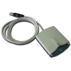 HX-520UJJ [手動カード挿抜式 USB接続ICカードリーダー/ライター]