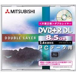 DTR85N1 [DVD+R 片面二層対応 8.5GB 1枚]