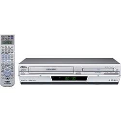 HR-DV4 [DVDプレーヤー一体型ビデオデッキ]