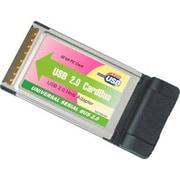 USB2.0N-CB [USB2.0増設カード Cardbus接続]