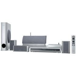 HTZ-525DV  [DVDシアターセット リアSPワイヤレス 5.1chシステム]