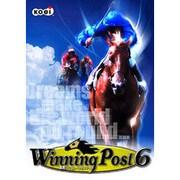 KOEI the Best Winning Post6 Win