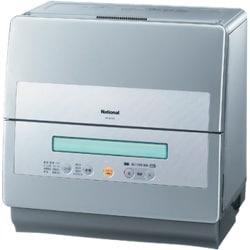 NP-60SX5-S [食器洗い乾燥機 シルバー]