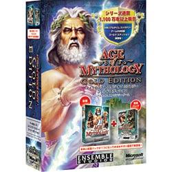 AGE of MYTHOLOGY GOLD EDITION Win