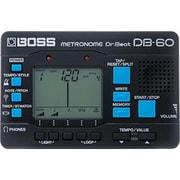 DB-60 [BOSS 電子メトロノーム Dr.Beat]