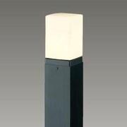 BFX-1325Z [ネオボールZ ガーデンライト インバーター15W形 ブラック・高590]