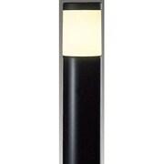 BFX-1309Z [ネオボールZ ガーデンライト インバーター15W形 ブラック・高565]