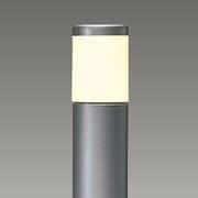 BFX-1309Z(H) [ネオボールZ ガーデンライト インバーター15W形 グレー・高565]