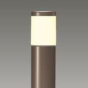 BFX-1309Z(T) [ネオボールZ ガーデンライト インバーター15W形 ブラウン・高565]