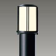 BFX-1349Z [ネオボールZ ガーデンライト インバーター15W形 ブラック・高595]
