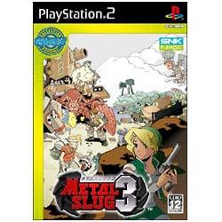 メタルスラッグ 3 (SNK Best Collection) [PS2ソフト]