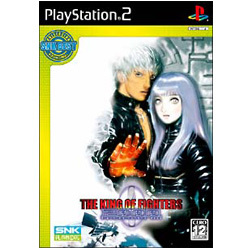 THE KING OF FIGHTERS 2000 (SNK Best Collection) [PS2ソフト]