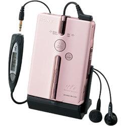 WM-EX651 (P:ピンク) [カセットウォークマン]