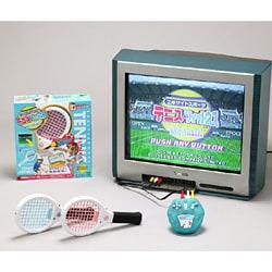 エキサイトスポーツ テニス×フィットネス
