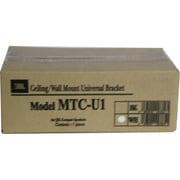 MTC-U1(WHITE) 1個 スピーカーブラケット [壁/天井用ユニバーサルブラケット ホワイト]