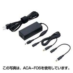 ACA-F06 [富士通ノート用 ACアダプター]