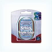 Triple Edge(トリプル エッジ) 替刃 [8個入り]