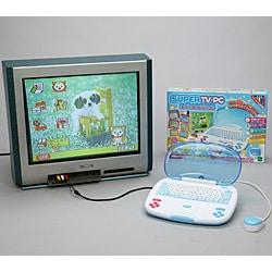 スーパーテレビパソコン
