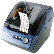P-touch QL-550 [USB1.1接続 宛名ラベルプリンター]