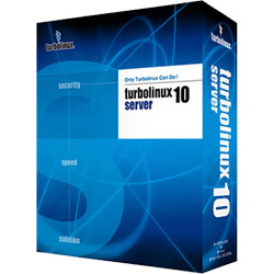 Turbolinux 10 Server