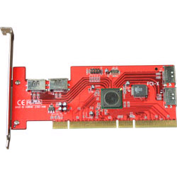SATA2RAID-PCIX [PCI-X接続 SerialATA2対応インターフェイスボード]