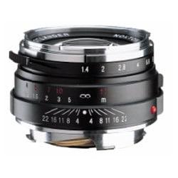 NOKTON classic 40mm F1.4 [ノクトン 40mm/F1.4 VM マルチコーティング]