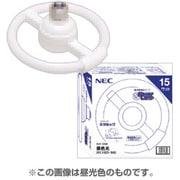 電球口金形スリム蛍光灯 EFC15EN-SHG ステアーランプ E26口金(昼白色) 60W電球タイプ