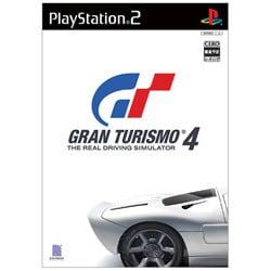 グランツーリスモ4  [PS2ソフト]