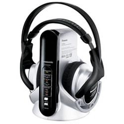 RP-WH5000-S [RP-WH5000-S(シルバー) [デジタルコードレスサラウンドヘッドホン]]