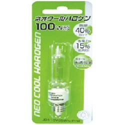 JD110V85WNPM [白熱電球 ハロエンランプ E11口金 110V 100W形(85W)]