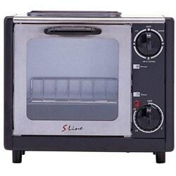KOS-S203-S [オーブントースター]