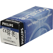 JCD 100V-650W CL [光学系ハロゲンランプ]