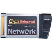 LPC-CB-CLGT [PCカード(CardBus)接続 LANカード 1000/100/10Mbps]