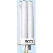 FDL18EX-N [コンパクト形蛍光ランプ BB・2 GX10q-3口金 3波長形昼白色 18形]