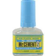 MC129 [Mr.セメントS 流し込みタイプ]