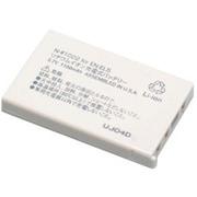 N-#1022 [ニコン用 EN-EL5対応 充電式バッテリー [N-#1022]]