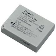 オリンパス用 LI-30B対応 充電式バッテリー [O-♯1026]