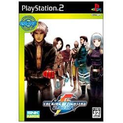 SNK Best KOF2001 [PS2ソフト]
