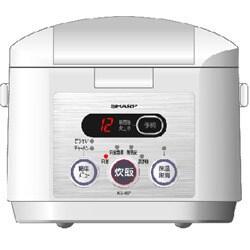 KS-H57-W [炊飯器 3合炊き]