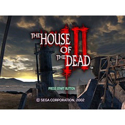 THE HOUSE OF THE DEAD 3 Win