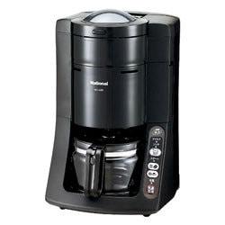 コーヒーメーカー NC-A55-K(ブラック)