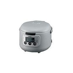 マイコン炊飯器(3合炊き) JAU-A550-HN(ニューグレー)炊きたてミニ