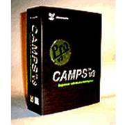 Camps Pro V3(E)日本語マニュアル付 [Mac]