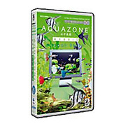 AQUAZONE 水中庭園 ジュエルフィッシュ スリムパッケージ版 [Win&Mac]