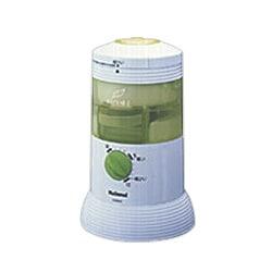 EU6820-W [お茶粉末器 まるごと緑茶 白]
