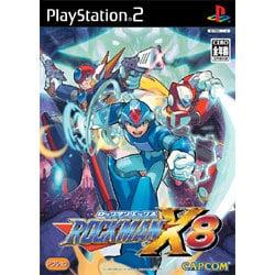 ロックマンX8 [PS2ソフト]