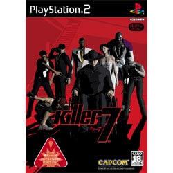Killer7 [PS2ソフト]