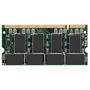 PDN2/533-1G [ノートパソコン用メモリ DDR2/533 PC2-4200 1GB]