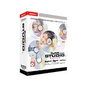 MyDVD 6 Studio Deluxe [Windowsソフト]